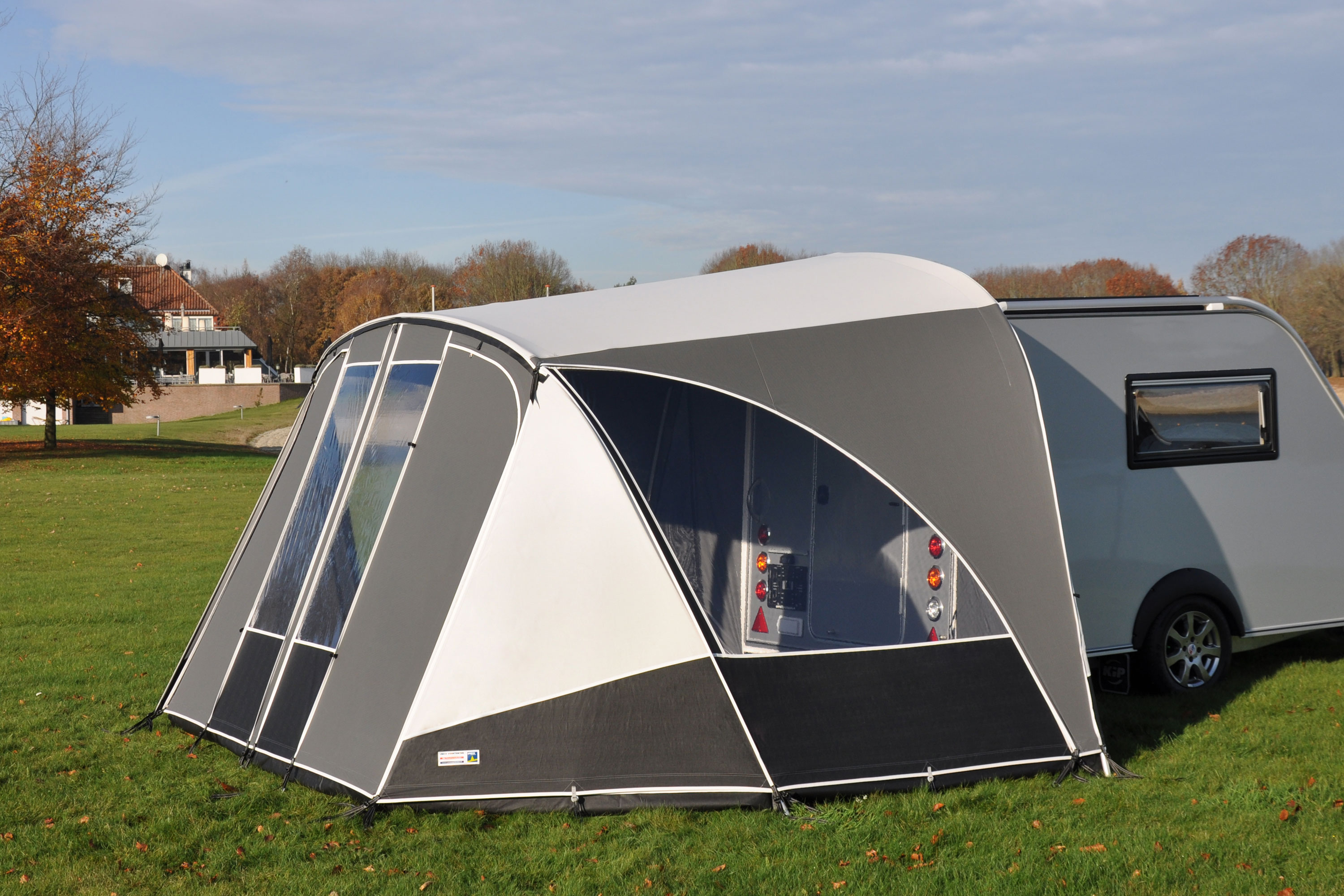 Unico Verona Kip Shelter Unico Caravan Awnings